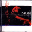D:Fuse - Progressive Mix Session 1.0 CD - COMPLETE   (combine shipping)