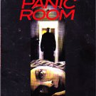 Panic Room (The Superbit Collection) DVD - COMPLETE (combine shipping)