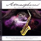 Atmospheres - In a Sentimental Mood CD - COMPLETE   (combine shipping)