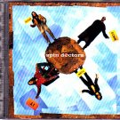 Spin Doctors - Turn It Upside Down CD  - COMPLETE  (combine shipping)