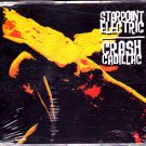 Crash Cadillac by Starpoint Electric CD - (RARE) Brand New    (combine shipping)