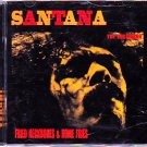Santana - Fried Neckbones & Home Fries CD - COMPLETE  (combine shipping)