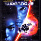 Supernova DVD - COMPLETE (combine shipping)