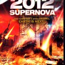 2012: Supernova DVD - COMPLETE (combine shipping)