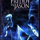 Freddy vs. Jason DVD - COMPLETE (combine shipping)