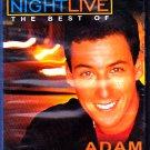 Saturday Night Live - Best of Adam Sandler DVD - COMPLETE   (combine shipping)