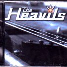Heavils - Heavils CD - Brand New    (combine shipping)