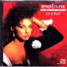 Gloria Estefan & Miami Sound Machine - Let It Loose CD - COMPLETE  (combine shipping)