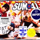 Sum 41 - Fat Lip [IMPORT] CD - COMPLETE  (combine shipping)