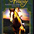 Felicity - An American Girl Adventure DVD - COMPLETE (combine shipping)