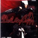 Devil May Cry - PlayStation 2 Video Game - COMPLETE * combined shipping