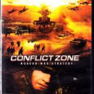 Conflict Zone - Mordern War Strategy - PlayStation 2 Video Game * combined shipping