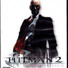 Hitman 2 - Silent Assassin - PlayStation 2 Video Game * combined shipping