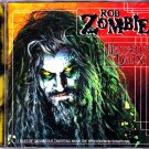 Rob Zombie - Hellbilly Deluxe CD - COMPLETE  (combine shipping)