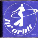 JP Orbit - Heavy CD - Brand New    (combine shipping)