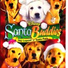 Santa Buddies (disney) DVD - COMPLETE (combine shipping)