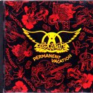 Aerosmith - Permanent Vacation CD - COMPLETE  (combine shipping)