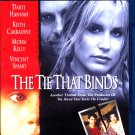 The Tie That Binds Blu-ray Disc, 2011 - COMPLETE * combined shipping