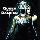 Queen of the Damned (Full Screen Edition) DVD - COMPLETE (combine shipping)