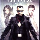 Blade - Trinity Platinum Ser (2005) DVD - COMPLETE (combine shipping)