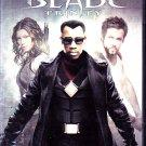 Blade - Trinity Platinum Ser (2005) DVD - COMPLETE (combine shipping)