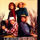 Grumpier Old Men (DVD, 1997) - COMPLETE (combine shipping)