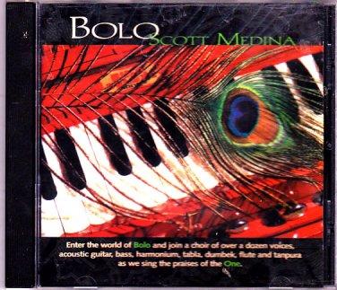 Scott Medina - Bolo - COMPLETE  (combine shipping)