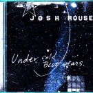 Josh Rouse  - Under Cold Blue Stars CD - COMPLETE  (combine shipping)