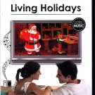 Living Holidays (DVD, 2008) - Brand New (combine shipping)