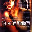 The Bedroom Window (DVD, 2006) - COMPLETE   (combine shipping)