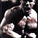 WWE - Unforgiven 2006 DVD - COMPLETE  (combine shipping)