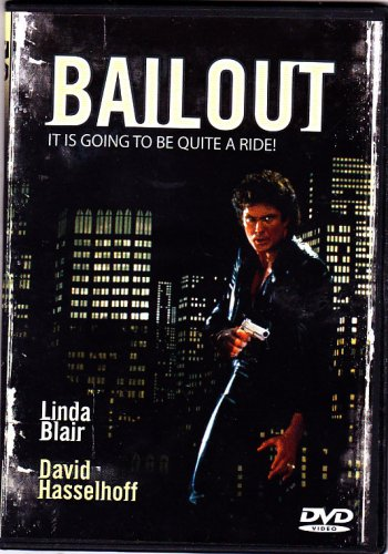Bail Out (DVD, 2009) - COMPLETE   (combine shipping)