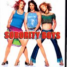 Sorority Boys (DVD, 2002) - COMPLETE (combine shipping)