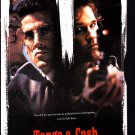 Tango & Cash (DVD, 1997) - COMPLETE (combine shipping)