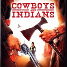 Cowboys & Indians (DVD, 2012) - COMPLETE  (combine shipping)