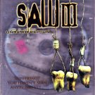 Saw III (DVD, 2007, Unrated Full Screen) - COMPLETE (combine shipping)