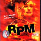 RPM (DVD, 2002) - COMPLETE (combine shipping)