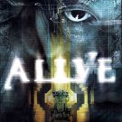 Alive (DVD, 2004, Uncut) - COMPLETE (combine shipping)