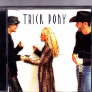 Trick Pony by Trick Pony (CD, Mar-2001) - COMPLETE   (combine shipping)
