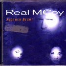 The Real McCoy - Another Night (BMG) CD - COMPLETE * combined shipping