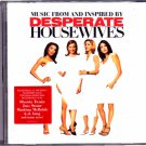 Desperate Housewives by Original Soundtrack CD - Brand New (combine shipping)