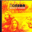 Hanson - Middle of Nowhere ((CD, Jan-1997) - COMPLETE * combined shipping