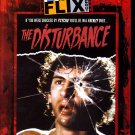 The Disturbance DVD, 2008 - COMPLETE  * combined shipping