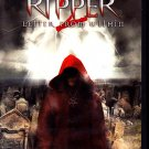 Ripper 2 DVD, 2005 - COMPLETE * combined shipping