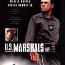U.S. Marshals DVD, 1998, Special Edition - COMPLETE * combined shipping