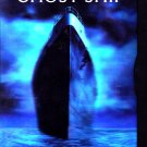 Ghost Ship DVD, 2003, Full Frame - COMPLETE * combined shipping