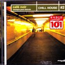 Cafe Noir - Chill House V.2 CD - COMPLETE * combined shipping