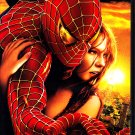 Spider-Man 2 DVD, 2004, 2-Disc Set - COMPLETE * combined shipping