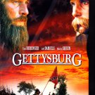Gettysburg DVD, 2000 - COMPLETE * combined shipping