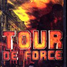 Tour de Force DVD, 2010 - COMPLETE * combined shipping
